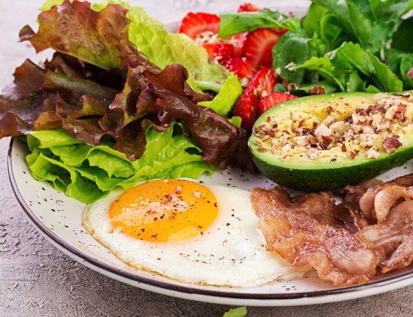 qué es dieta cetogénica