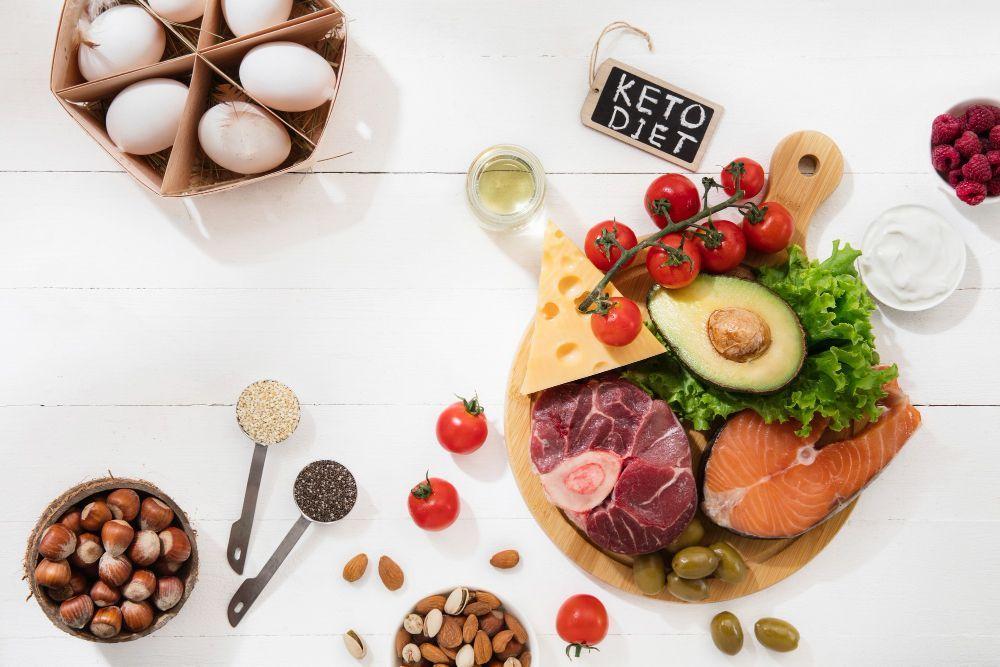 qué es keto o dieta cetogénica