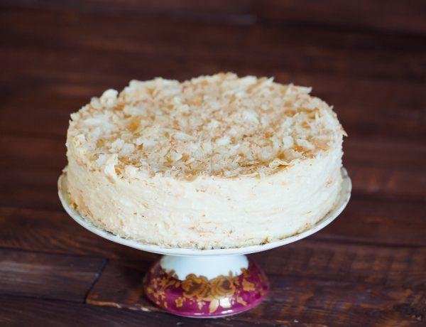 torta de tres leches keto y lowcarb