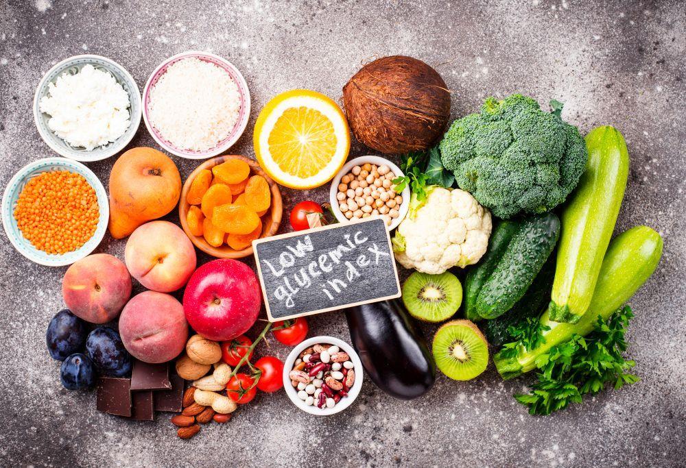 Índice glucemico determinante en la pérdida de peso