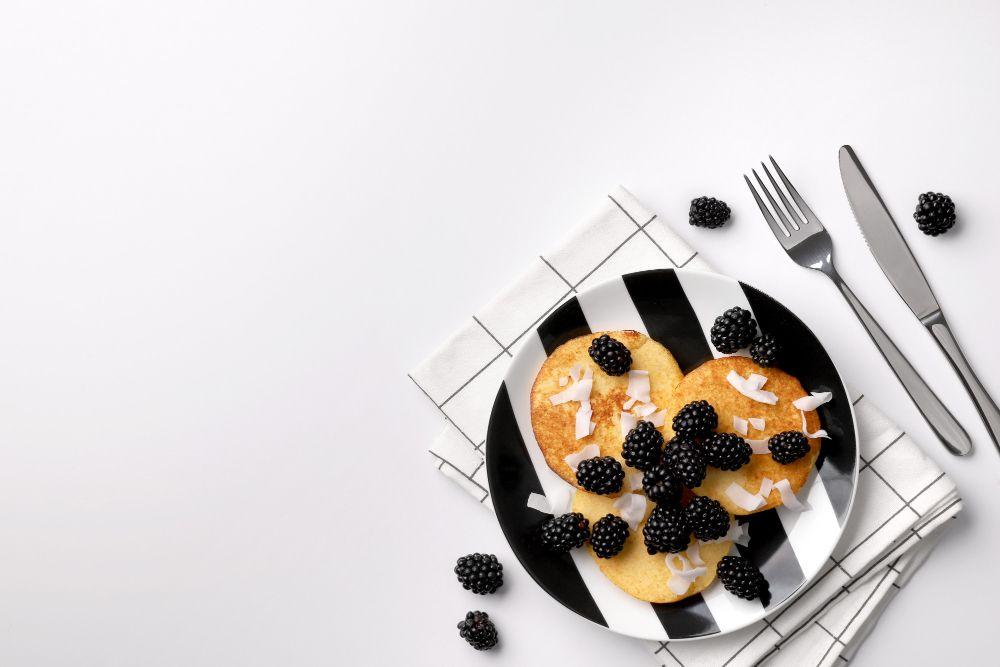 Ideas para desayunos keto y low carb