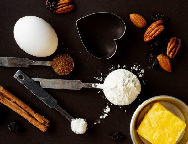 como preparar harinas keto bajas en carbohidratos