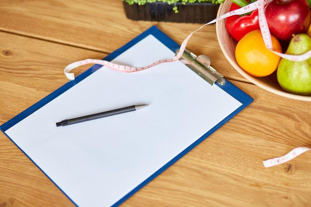 controlar tus resultados en la dieta keto