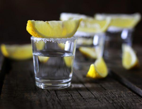 el alcohol en la dieta keto